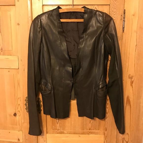 d7e9e0249c4 Rick Owens Jackets   Coats